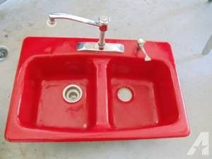 Kohler Red Cast Iron Sink Nice 125 East Bradenton Cast Iron Sink Sink Cast Iron