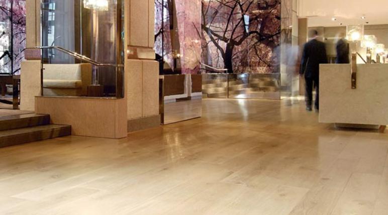 Park Hyatt Hotel Wide Plank Wide Plank Flooring Wood Plank Flooring