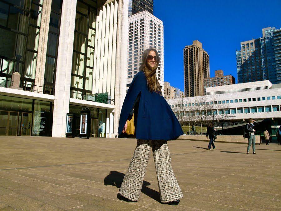 NEW YORK fashion week aw 11, bonus