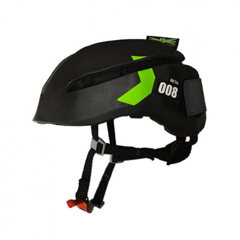 Foldable Bicycle Helmet Headkayse One Is Not Only The Simplest