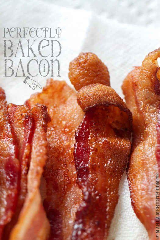 Bacon Recipes To Try Toaster Oven Recipes Recipes