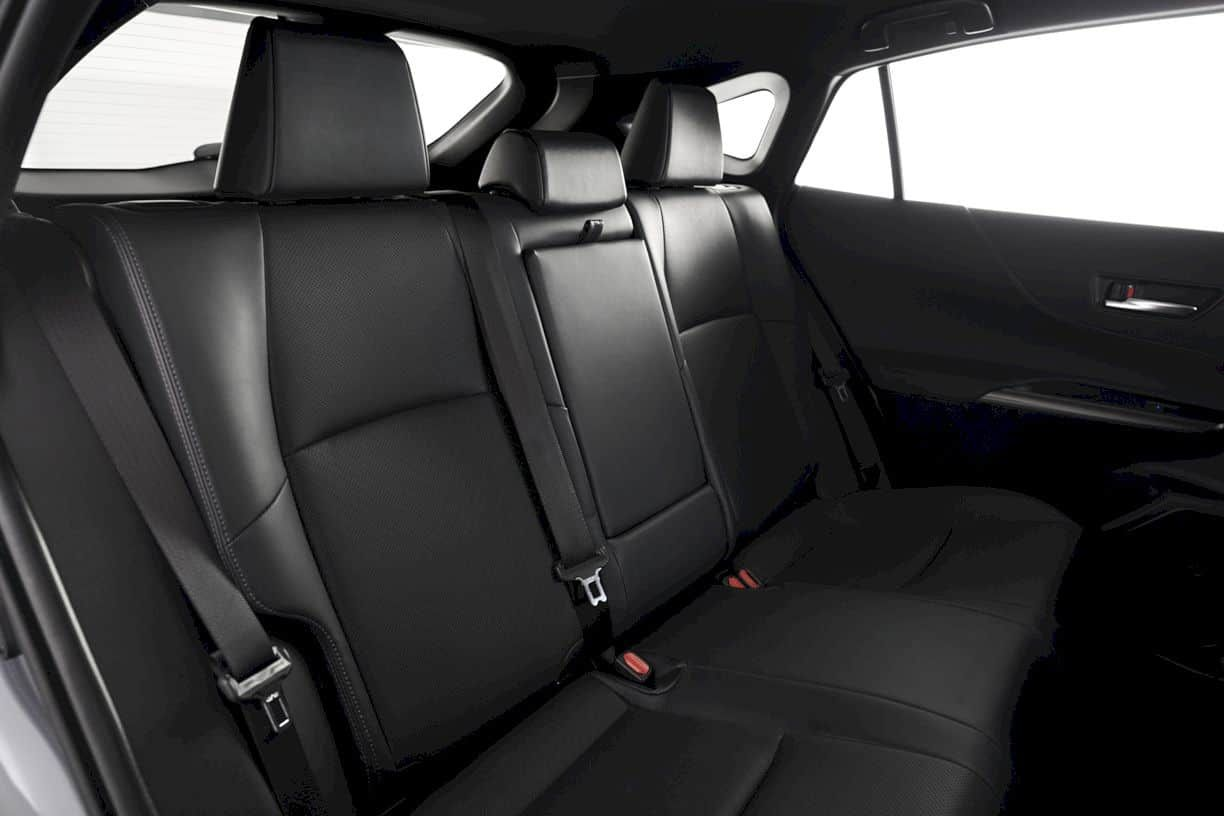 2021 Toyota Venza Delivers An Intuitive Driving Experience With Smooth Acceleration Toyota Venza Toyota Rav4