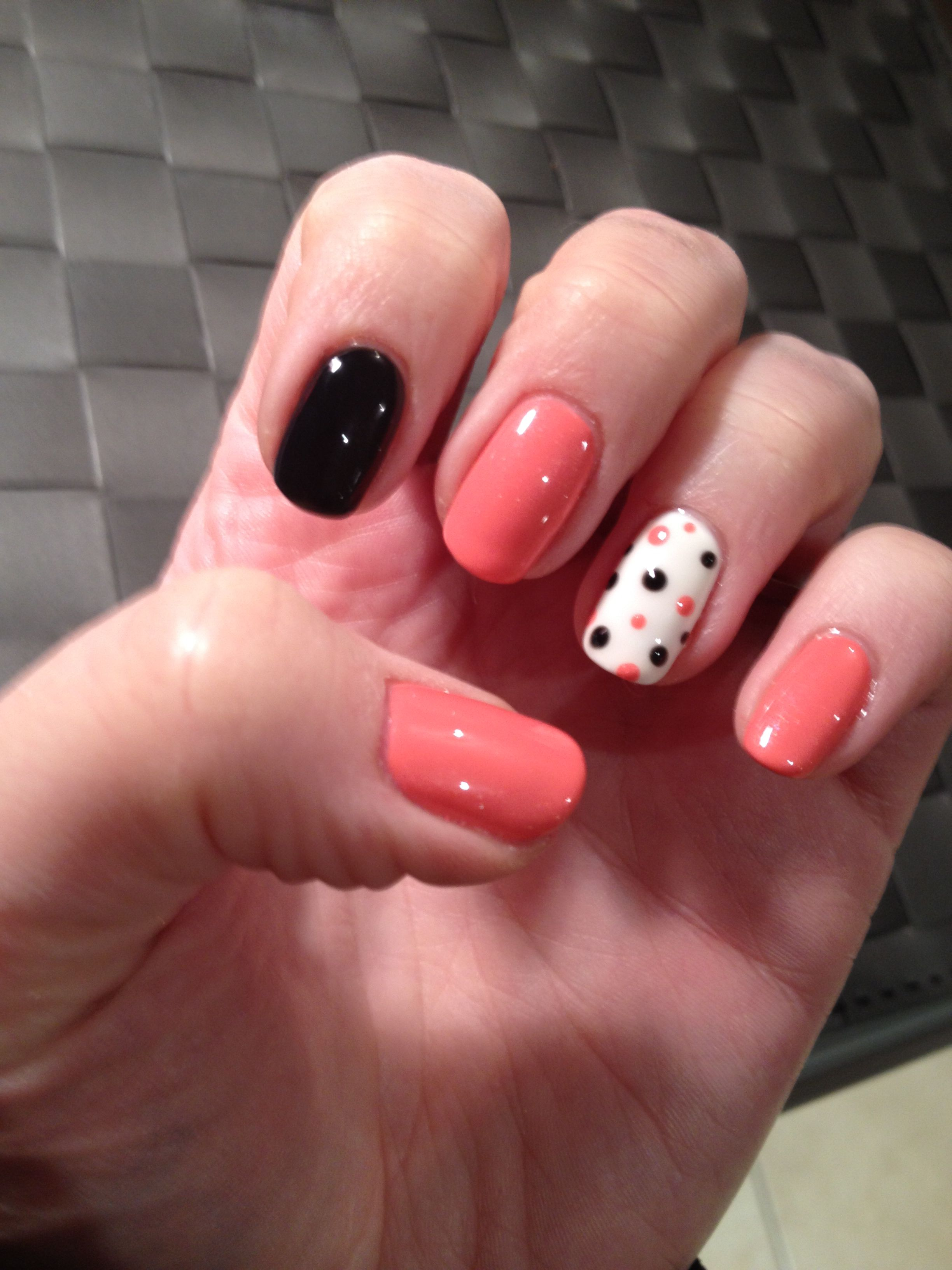Artistic Colour Gloss Snapdragon and Swag, OPI Gelcolor My