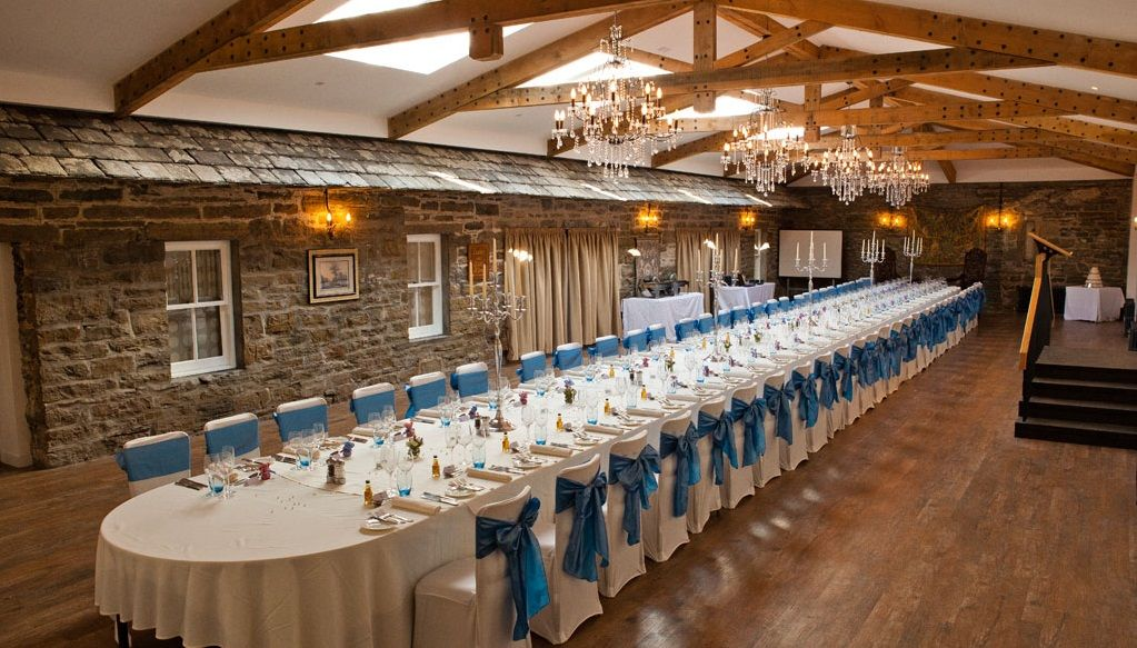 Ackergill Tower Wedding Venue In Caithness