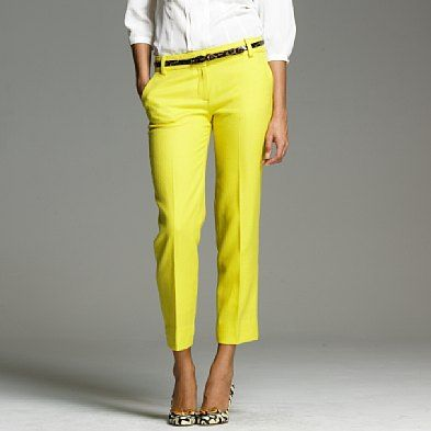 Pantalones: tipos, definición y ejemplos — Project Glam ...