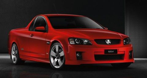 Holden Ve Ute Ssv With Images Chevrolet Holden Australia