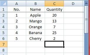 How To Freeze Panes In Excel 2007 And 2010 Excel Frozen Names