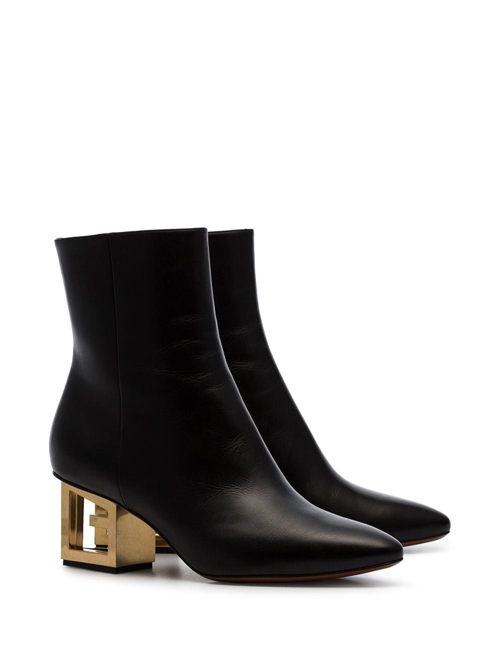 In Givenchy 'triangle 2019Designer 60' Stiefeletten NOXP0nwk8
