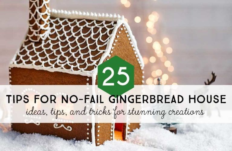 All the best info on making your gingerbread house includes recipes inspiration and pro tips for no fail houses you won   believe how easy also ideas tricks rh pinterest