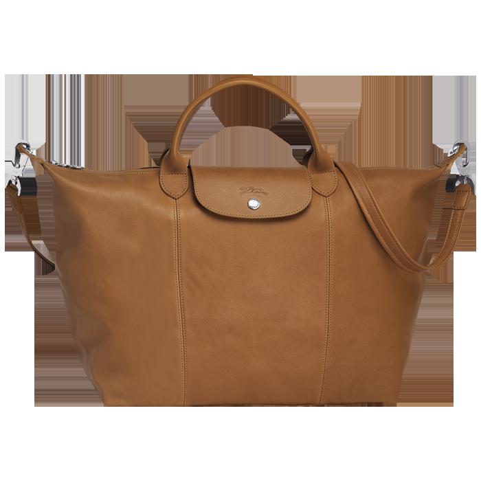 Le Pliage | Le pliage cuir, Sacs longchamp, Longchamp le pliage cuir