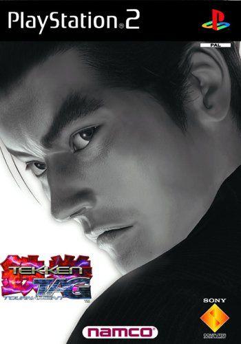 Tekken Tag Tournament Ps2 Beat Em Up Mac Games Xbox Games