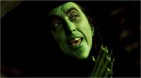 Thats Me Lol Mago De Oz Bruja Mago De Oz Brujas