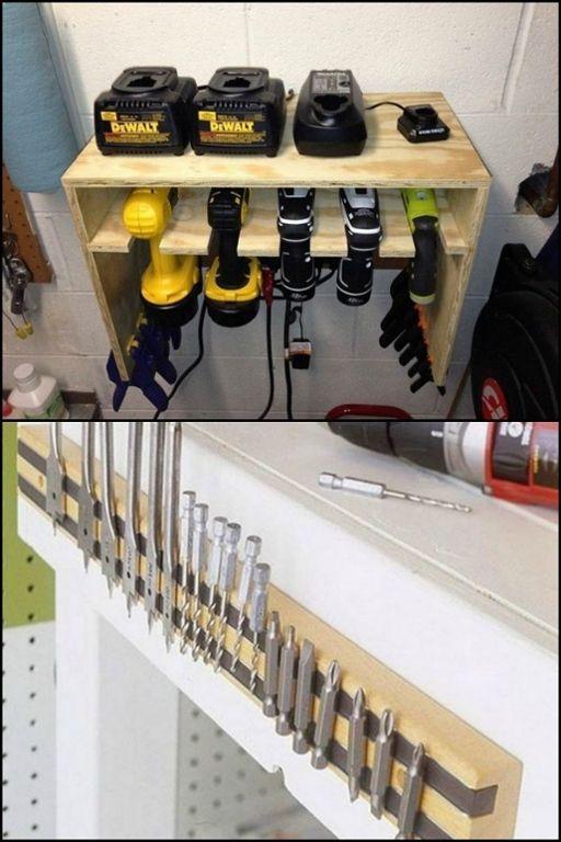 Tool Storage Ideas The Owner Builder Network Tool Storage Cabinets Diy Garage Storage Power Tool Storage