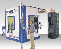 Optomec's LENS 3DPrinters - Fabbaloo Blog - Fabbaloo - Daily News on 3D Printing