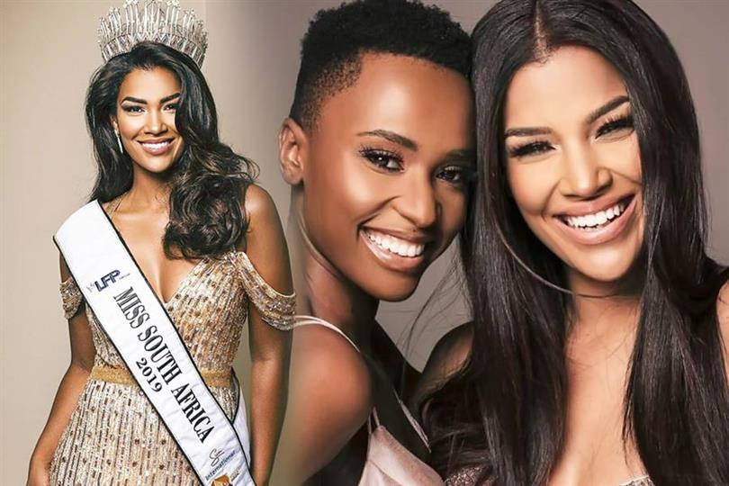 Miss South Africa Organization has decided to host the