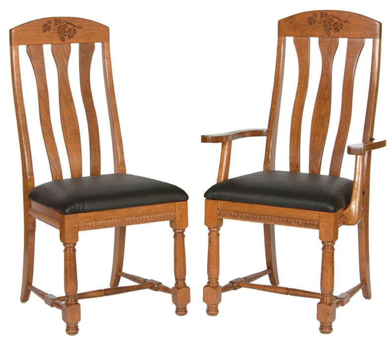 Wood Dining Room Chairs easton wood dining room chairs with wooden dining room chairs on