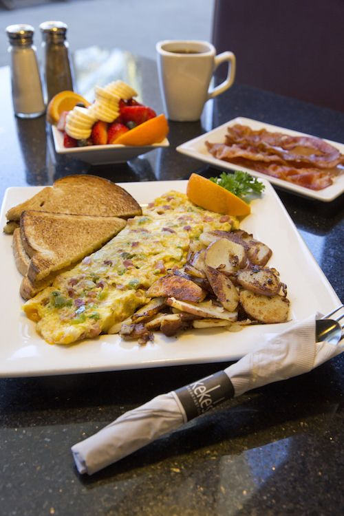 Best Breakfasts In Orlando Keke S Breakfast Good Places