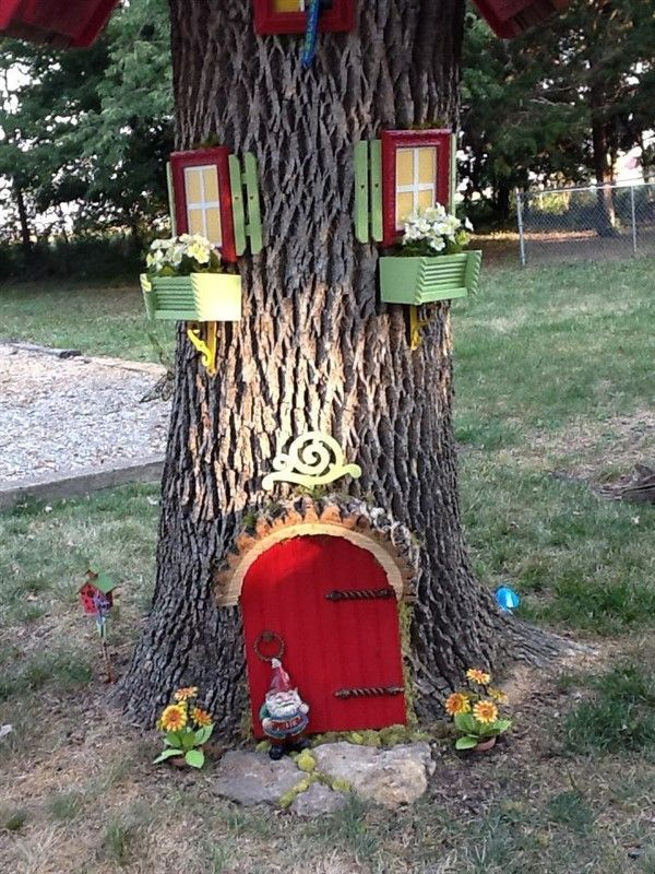Photo of DIY Magical Tree Stump Fairy Garden Ideas – Balcony Decoration Ideas in Every Company …,  #…