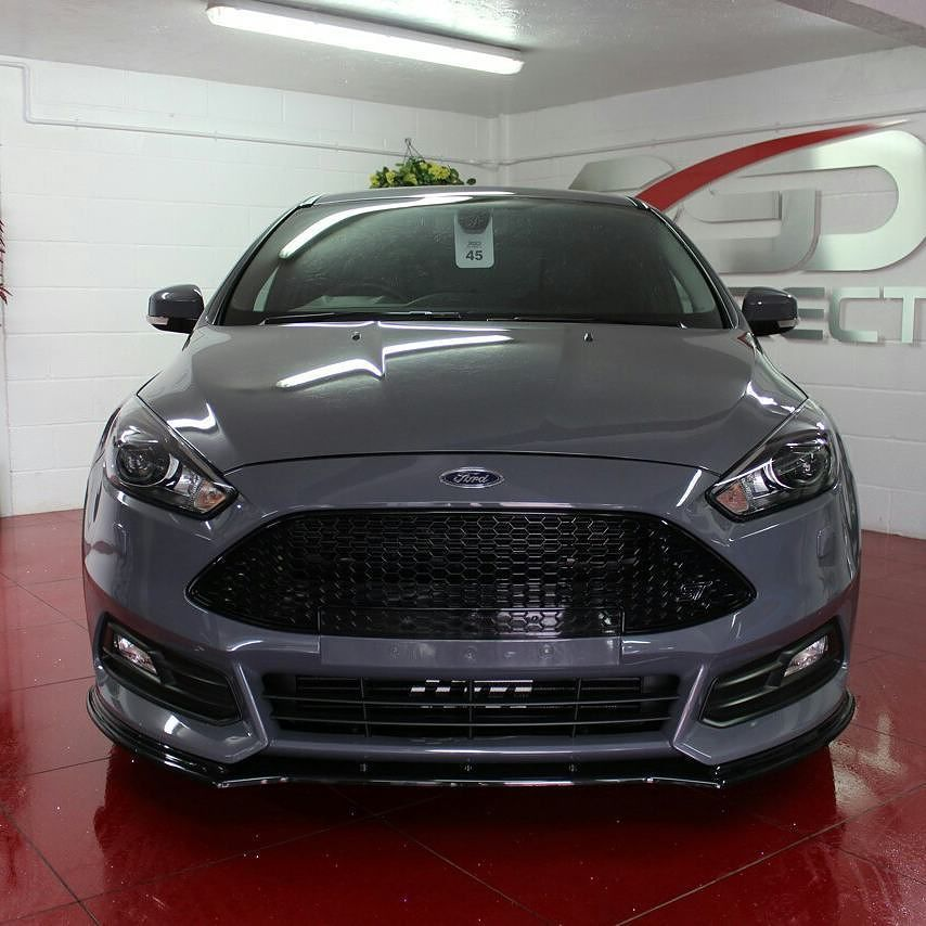 ford focus 2 0 st 3 tdci big spec 240 bhp mountune extras plus much more one previous owner. Black Bedroom Furniture Sets. Home Design Ideas