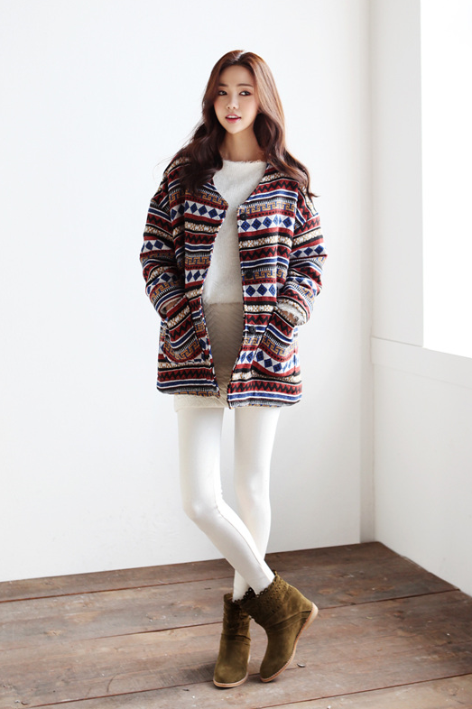 Itsmestyle To Look Extra K Fashionista Fashion Kfashion Koreans And