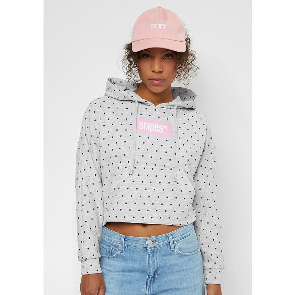 Cropped Dots Hoody von SNIPES bei SNIPES kaufen | Snipes