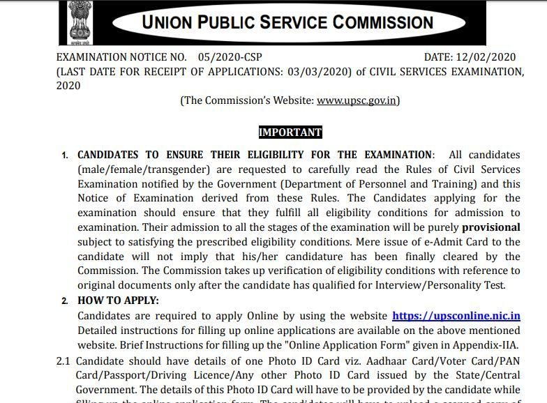 Pin on Government Jobs in india