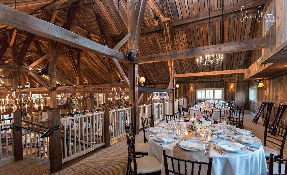 Gorgeous Venue Daryl Tony Married Barn At Gibbet Hill Top Of The Hill Castle Wedding Massachusetts Wedding Venues Gibbet Hill Massachusetts Wedding