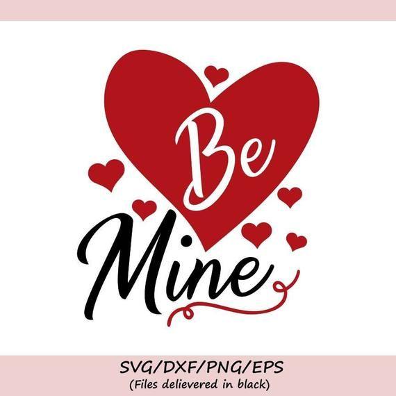 Download Be mine svg, valentine's day svg, valentine svg, love svg ...