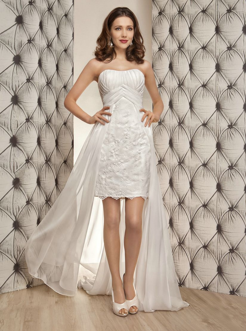 OreaSposa Collection Official Web Site - 2014 Collection - Style L670