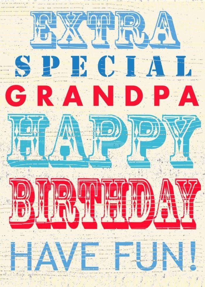 Best Grandpa Cards Google Search Family Pinterest Birthday