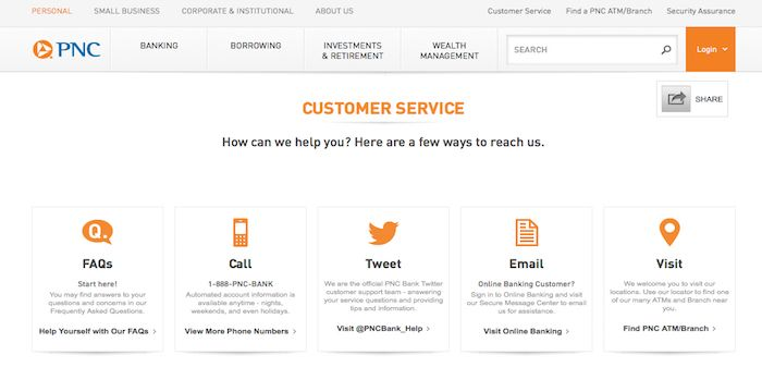 Pnc Bank Email Account Login To Pnc Com Email Pnc Email Email Service