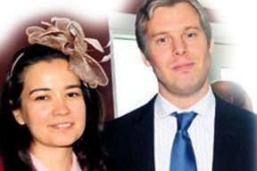 rudolf liechtenstein & tilsim tanberk - their 18 month old daughter, Princess Alya, dies after choking Dec 2015