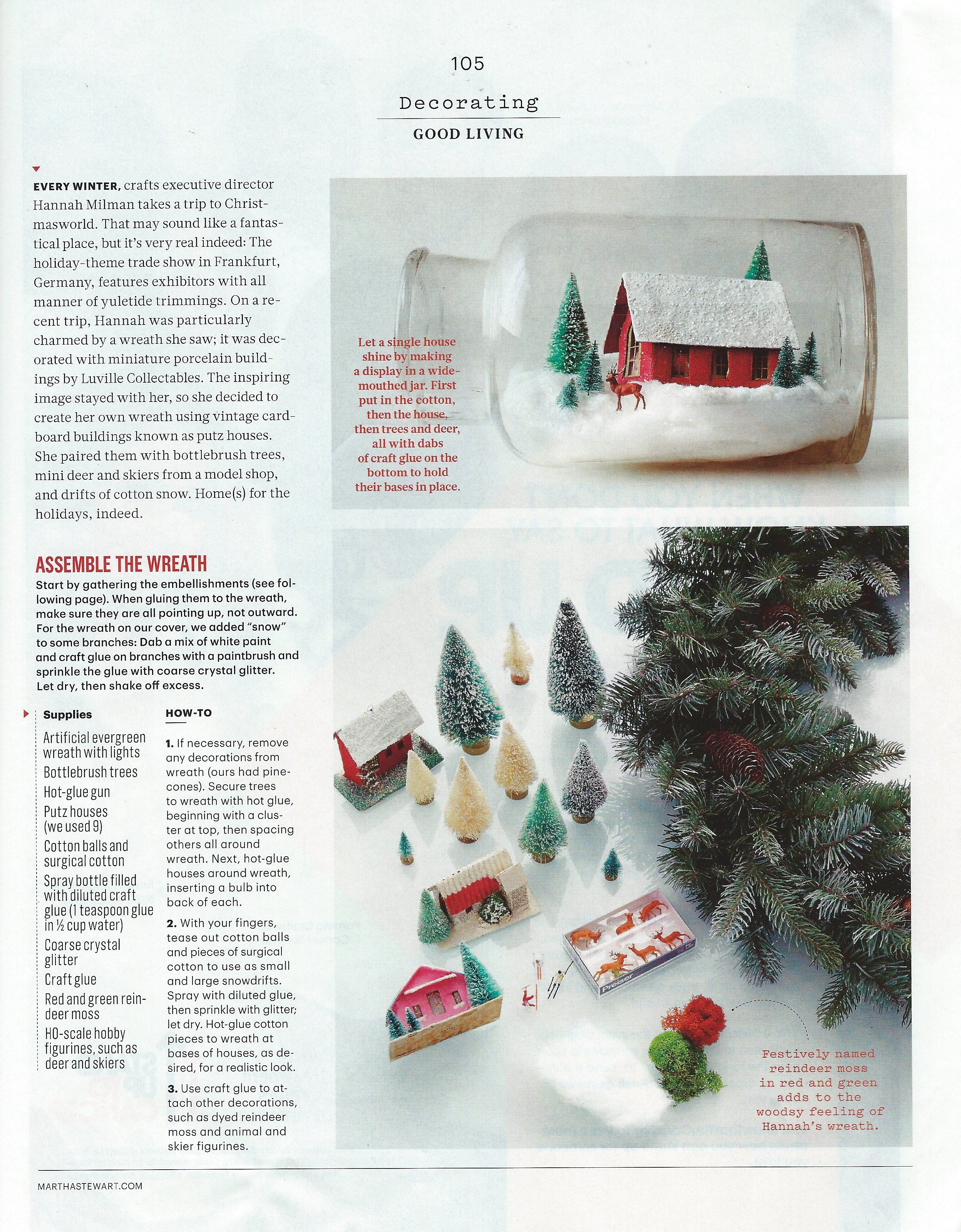 Cute Ideas Holiday Themes Winter Crafts Yuletide