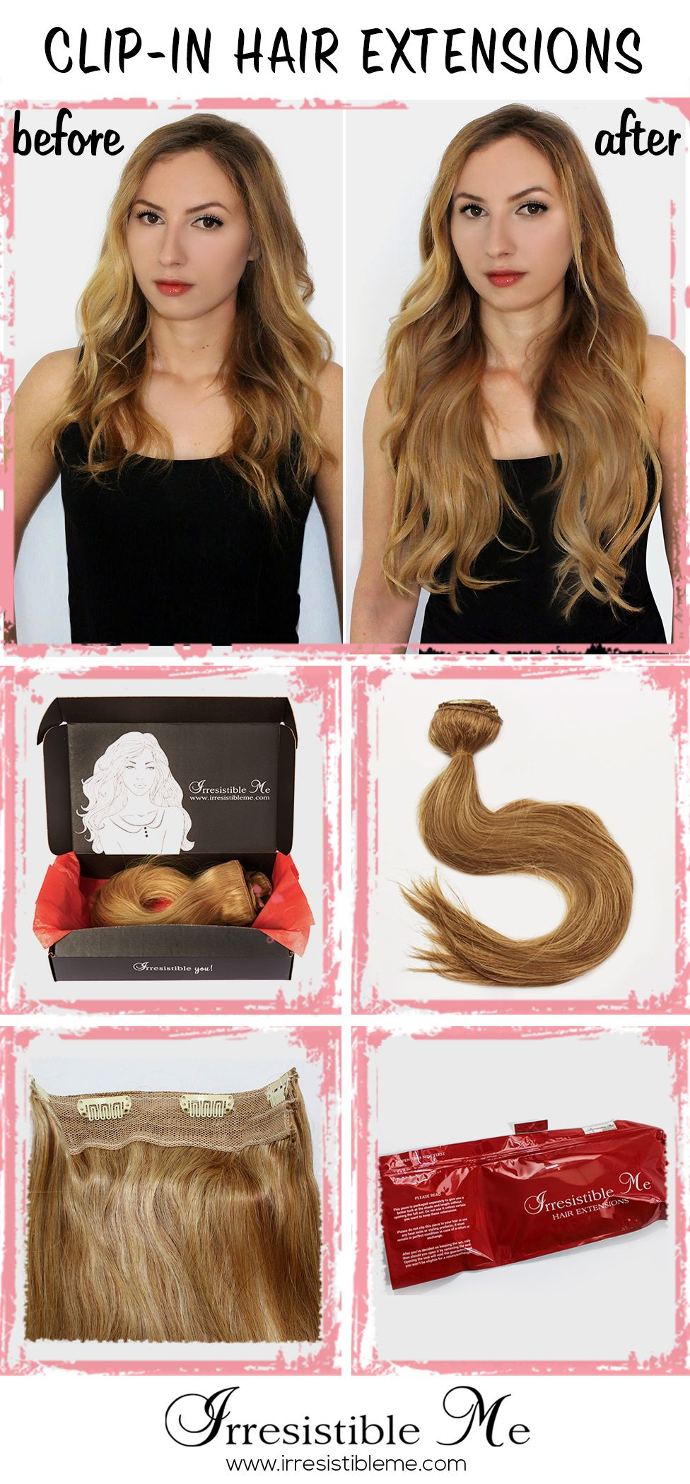 Make A Dramatic Hairstyle Change With Irresistible Me 100 Human