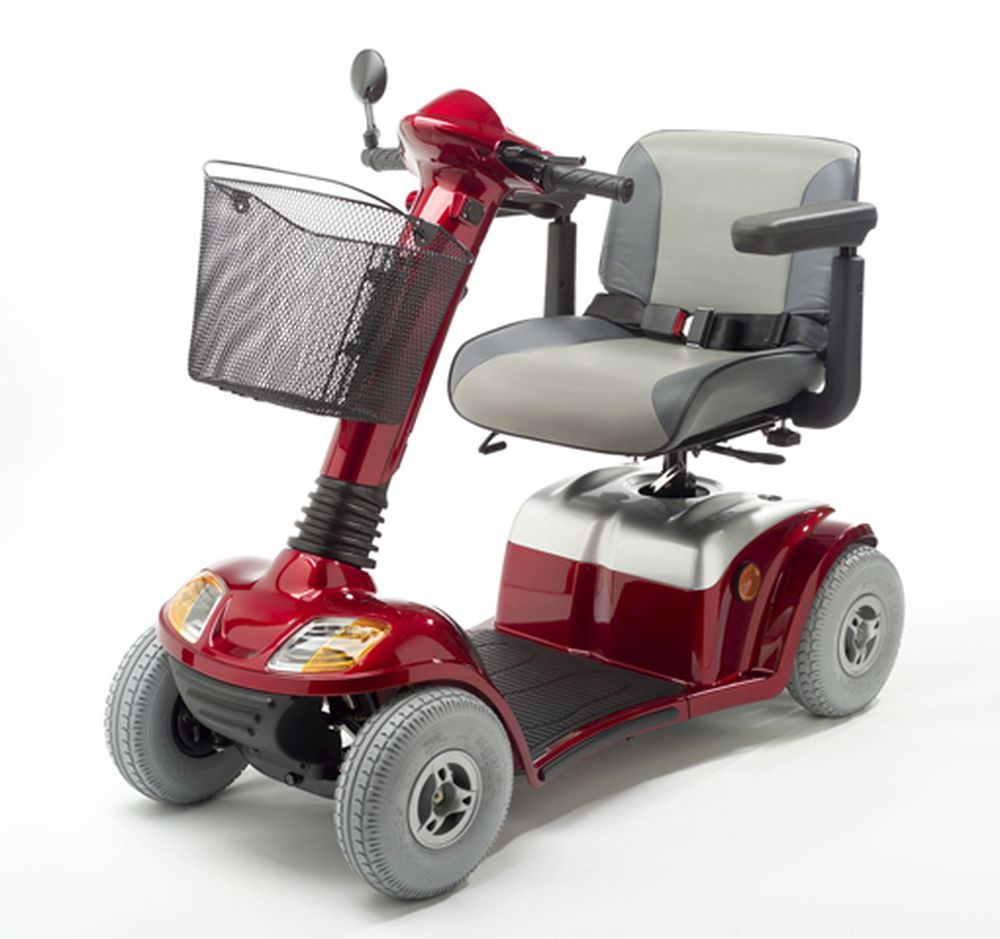 Mobility Scooter Hire London - Elderly Care and Mobility Classified By  Direct Mobility Hire Ltd