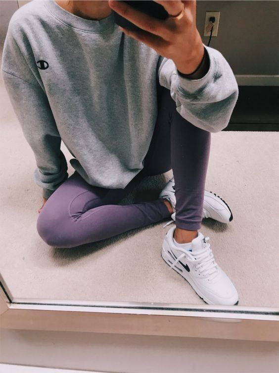 20 College outfits comfy to try