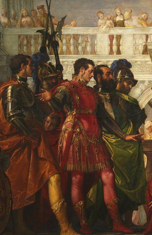 Darius erotic painter