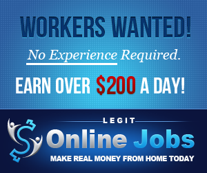 Online paper work from home