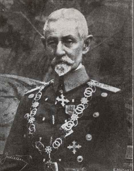 BU-F-01073-5-00955 Mareşalul Alexandru Averescu, s. d. (sine dato)  (niv.Document) | Historical pictures, Historical, Historical figures