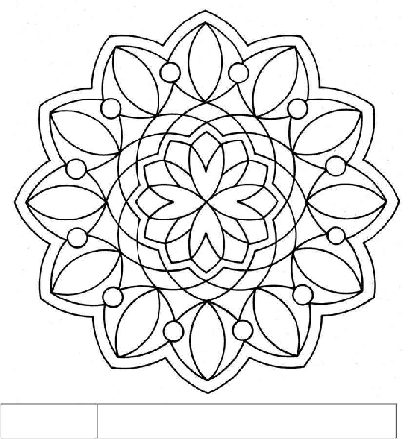 mandala color page miscellaneous coloring pages coloring pages for kids thousands of free printable coloring pages for kids