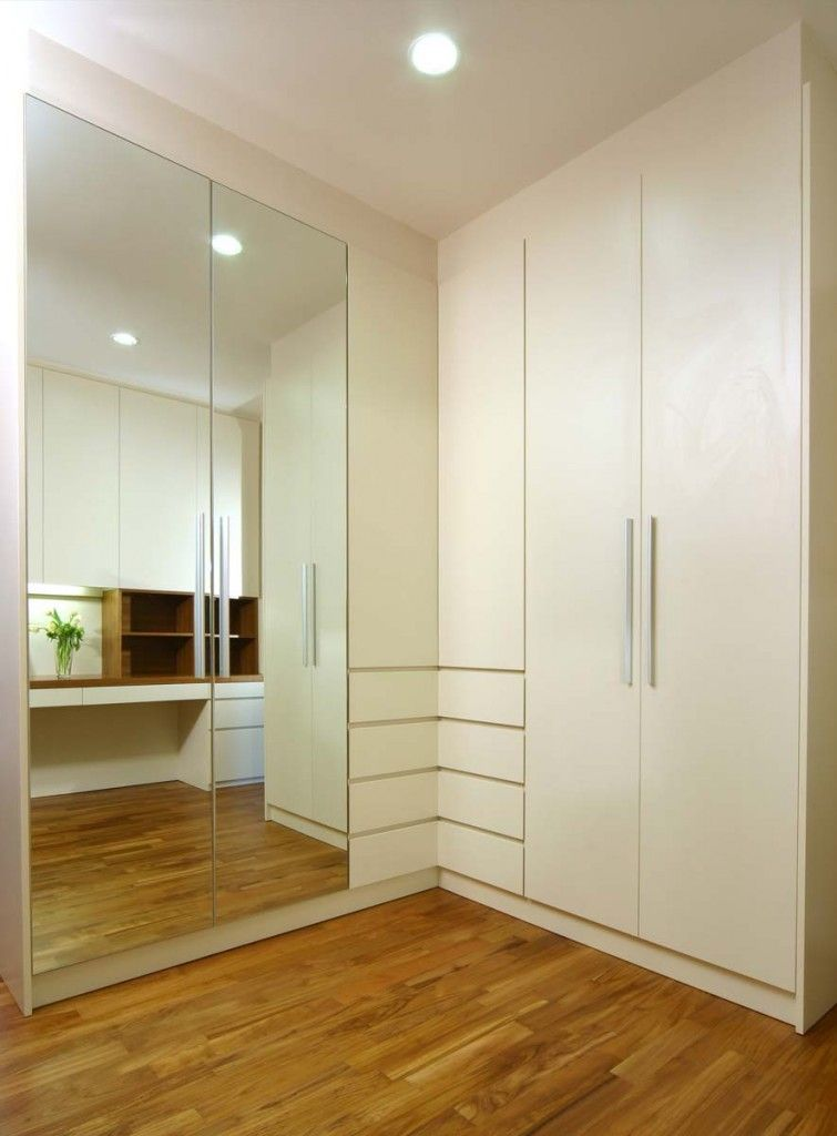 Bedroom Cabinet Design Built In Corner Wardrobes  Google Search  Interior Decor