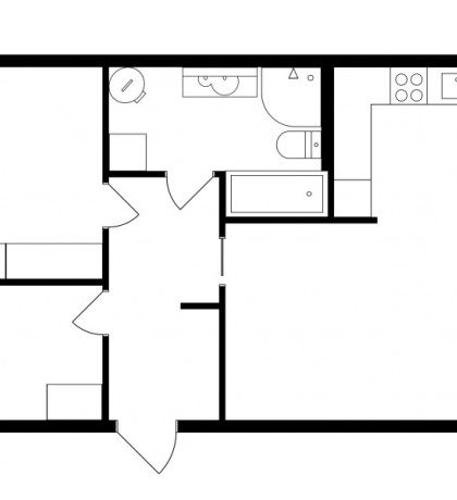 house floor plan templates blank sketch coloring page | mandarin