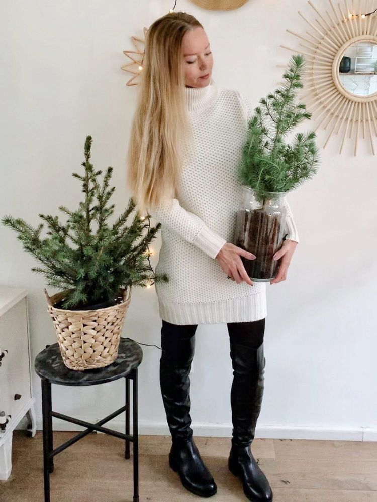 kleine kerstboom stylingtips