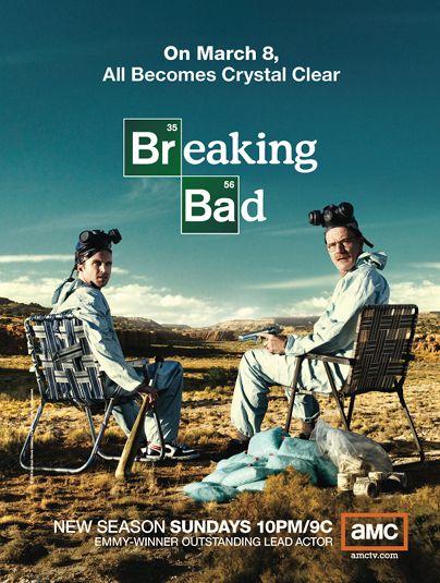 Breaking Bad Posters Breaking Bad Season 2 Breaking Bad Seasons Breaking Bad Poster