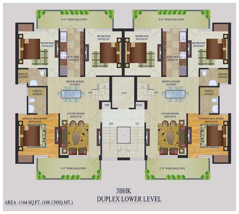 duplex villas plans - بحث Google | HOUSE PLANS | Pinterest | Villa ...