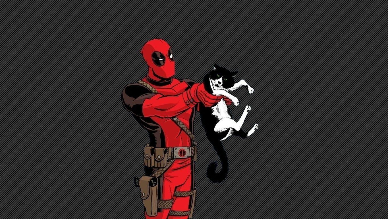 Cool Wallpaper Logo Deadpool - 052f83859f8431f4fc9cdeda88de299f  Trends_372595.jpg