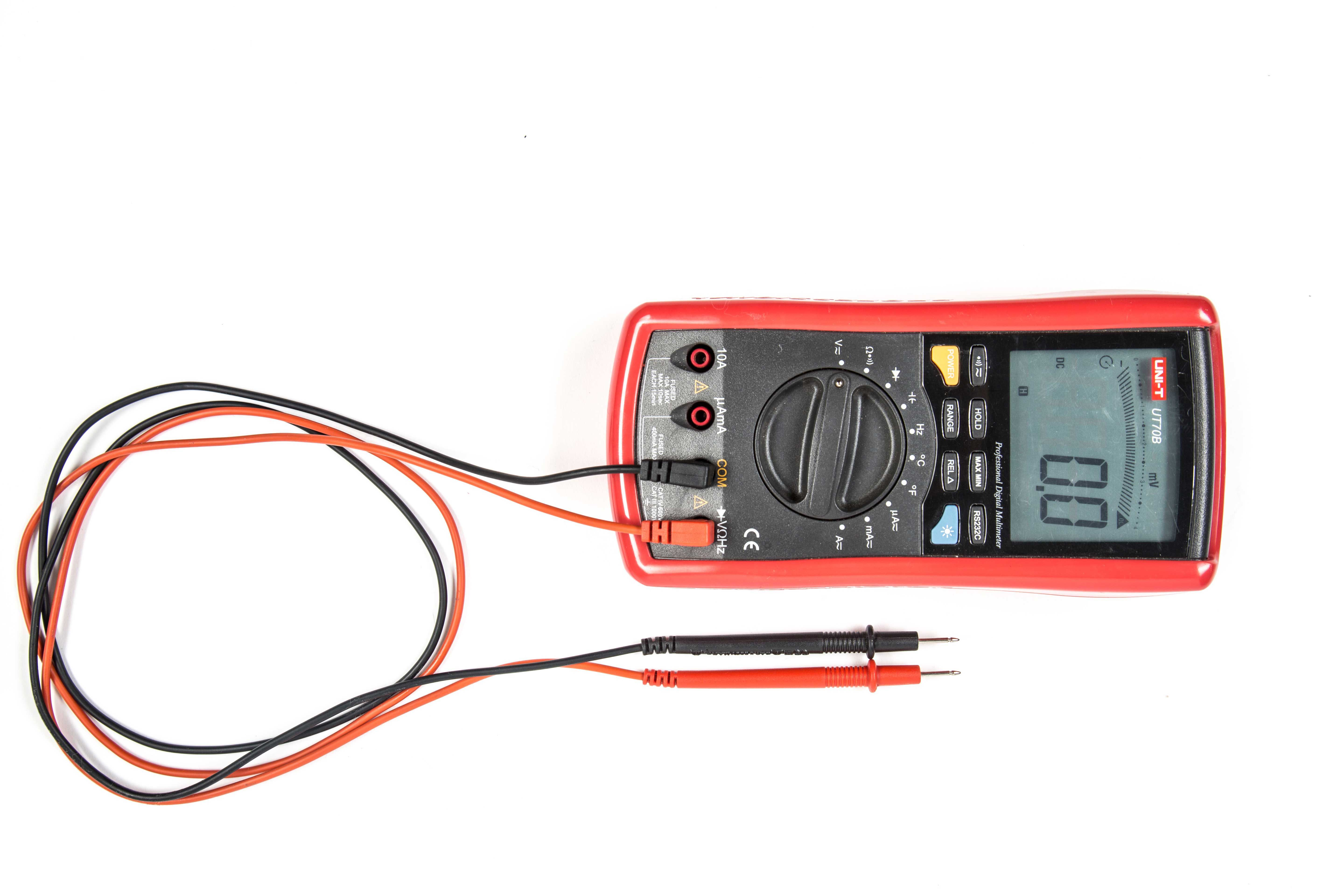 Getting Started with Your Multimeter | Pinterest | Essentials