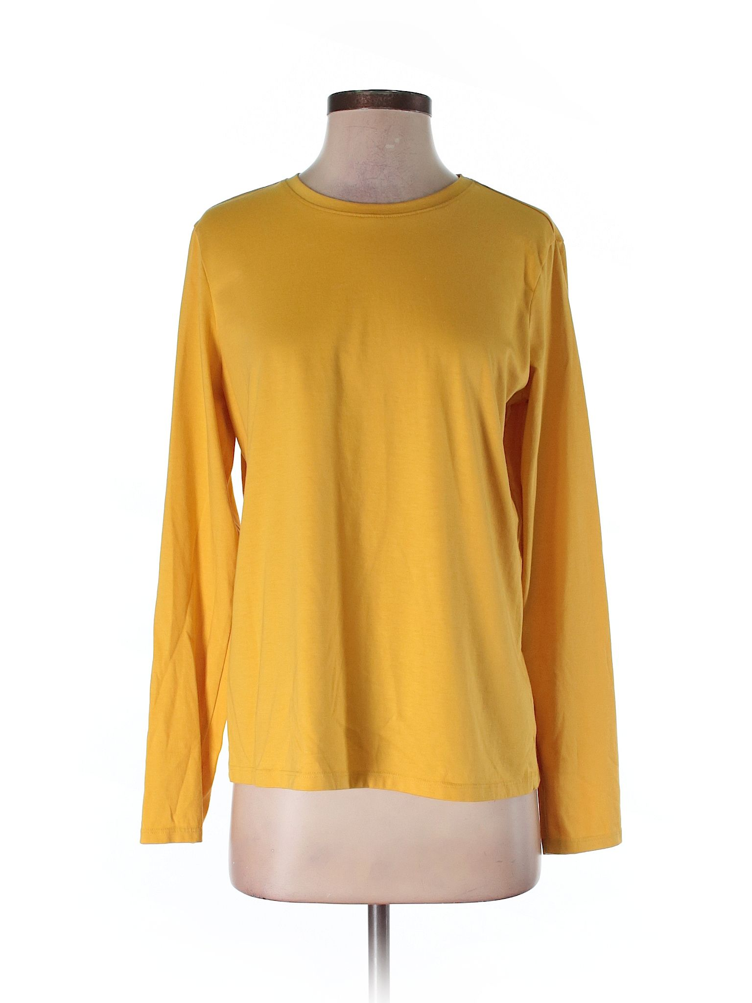 f8bb394b Lands End Womens Knit Shirts
