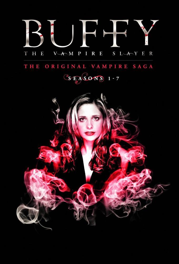 Buffy The Vampire Slayer 1997 2003 Buffy The Vampire Slayer Buffy Buffy The Vampire
