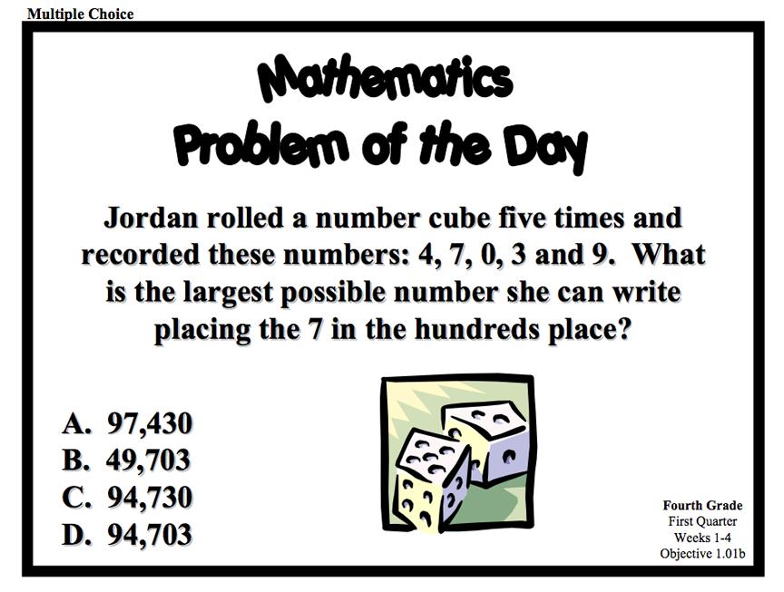 55 best Math Problem Solving images on Pinterest | Teaching ideas ...
